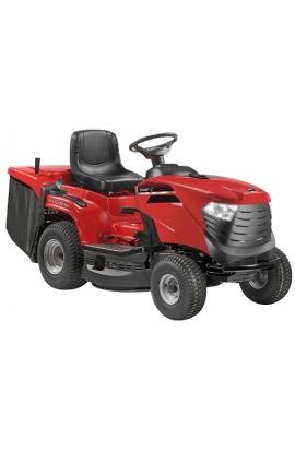 Tracteur tondeuse autoportée SENTAR First C