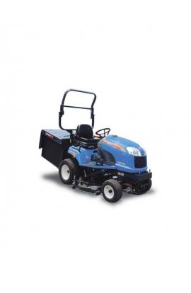 Tracteur tondeuse ISEKI SXG 323
