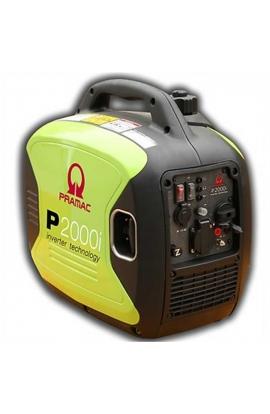 Groupe électrogène PRAMAC P2000i