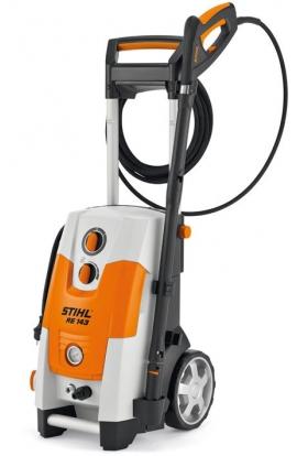 Nettoyeur haute pression à eau froide STIHL RE 143