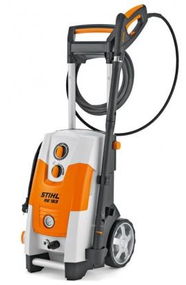 Nettoyeur haute pression à eau froide STIHL RE 163