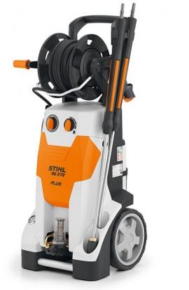 Nettoyeur haute pression à eau froide STIHL RE 272 PLUS