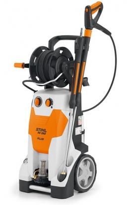 Nettoyeur haute pression à eau froide STIHL RE 282 PLUS
