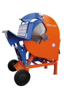 Scie de bois BALFOR SC D 600 EM (220V)