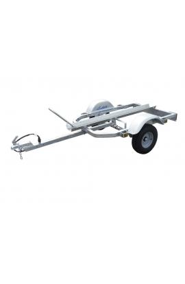 Porte-moto LIDER châssis seul
