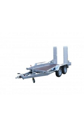 Porte-engin LIDER timon fixe 300*145 PTC 2500kg