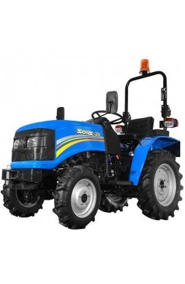 Micro tracteur SOLIS 20