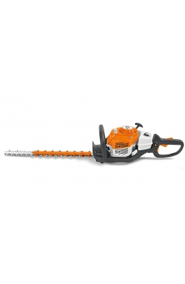 Taille-haie thermique STIHL HS 82 T - 50/60/75 cm