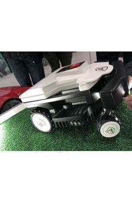 Robot tondeuse AMBROGIO L15 Deluxe