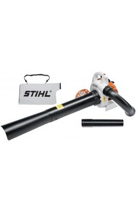 Aspirateur souffleur thermique STIHL SH 56
