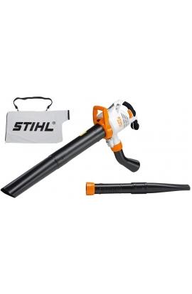 Aspirateur souffleur électrique STIHL SHE 81